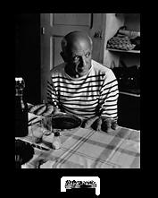 Cubism Artist Pablo Picasso