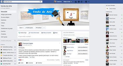 Facebook | Francisco Capelo