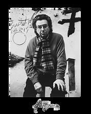 Informalism Artist Antoni Tàpies