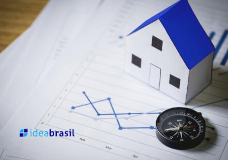 O estudo quantitativo e o mercado imobiliário