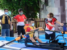 第64屆體育節賽艇夏日祭順利舉行