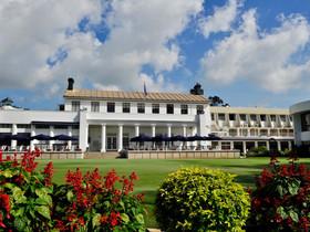 香港哥爾夫球會成立 130 週年  見證香港高爾夫球發展 8 項重點活動  與高爾夫球粉絲同慶重要里程碑