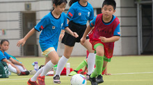 第64屆體育節 – 草根足球節順利舉行     第64屆體育節草根足球節於今日假樂富遊樂場人造草足球場舉行,出席的小朋友積極參與,樂在其中