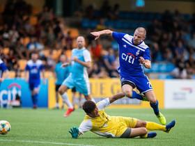 West Ham United's Sean Adarkwa sets sights on HKFC Citi Soccer Sevens title