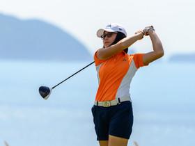 第五屆「盈豐香港女子高爾夫球公開賽」  五月香港哥爾夫球會舊場強勢開球  8 名香港本地高爾夫精英為冠軍頭銜而戰