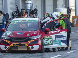 成功衛冕,Zun Motorsport Crew 77號車組拿下年末最后一冠 - 賽道英雄700公裡耐力賽正賽