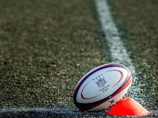 香港欖球總會通吿 Hong Kong Rugby Union Announcement