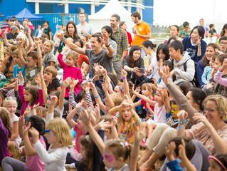 富衛華南虎首次主場賽事 以復活節家庭樂贈慶 購買成人門票可免費攜同12歲或以下小童入場