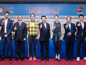 深圳公開賽Shenzhen Open為新的十年拉開序幕