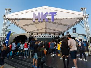 2019香港電訊香港電動方程式大賽 賽道以外活動亮點介紹   Allianz E-Village的「電動方程式體驗區」、「Ghost Racing」和兒童專區 提供全方位體驗 適合一家大小參與