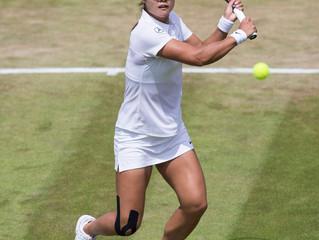 「保誠香港網球公開賽2018」特別嘉賓 傳奇球手李娜十月登場