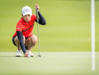 陳芷澄 Tiffany Chan 出戰「盈豐香港女子高爾夫球公開賽」 2020 矚目回歸 香港奧運代表兼前冠軍頭銜,回歸香港粉嶺舊場爭先