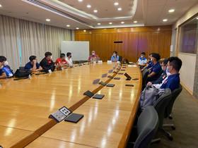 香港排球總會聘請塞爾維亞籍教練   擔任香港男子排球代表隊發展及技術總監
