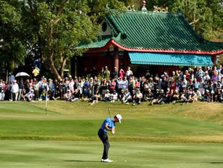 「第 62 屆香港高爾夫球公開賽」將順延至明年舉行