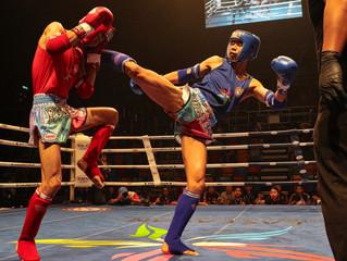 東亞泰拳錦標賽2018  明天決賽 港拳手衝擊10金