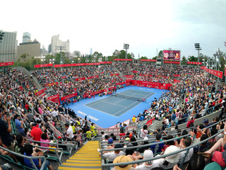 保誠連續六年冠名贊助 「香港網球公開賽」 Hong Kong Tennis Open 85折早鳥優惠門票明日公開發售