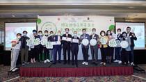 香港精英運動員慈善基金與香港賽馬會慈善信託基金 舉辦「精英運動員慈善基金賽馬會動感校園計劃」 攜手推動學校體育發展