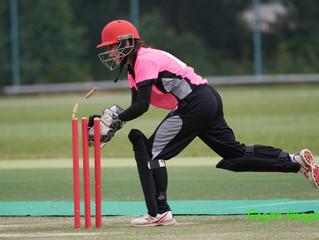 「女子頂級板球聯賽」Bauhinia Stars表現如魚得水追平場數1:1