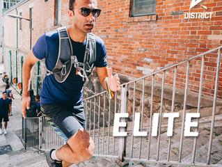 「AIA Vitality健康程式」獨家贊助: 全球最勁城市探索競賽District Race  五月載譽回歸香港