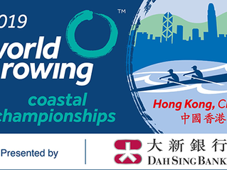 500位世界頂級賽艇選手準備就緒 挑戰大新銀行呈獻「2019世界海岸賽艇錦標賽」 *         *         * 首次亞洲舉行的世錦賽參賽人數為歷屆之冠 法國成最積極參與海外隊伍