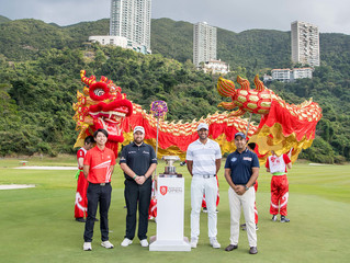 CALM FINAU WILL NOT PANIC AHEAD OF DEBUT AT THE HONG KONG OPEN