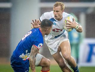 「滙豐世界七人欖球系列賽」之「挑戰者系列賽」 HSBC World Rugby Sevens Challenger Series 香港晉身挑戰者系列賽首站銀盃決賽