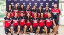 「奧運次輪外圍賽」摩納哥上演     香港女子七人欖球代表隊入選名單