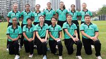 「女子頂級板球聯賽」T20  第一戰 Jade Jets  先拔頭籌