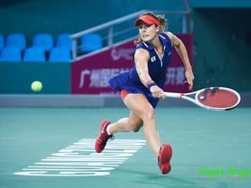 2018廣州女子網球公開賽 2018 Guangzhou Open 正賽名單公布!