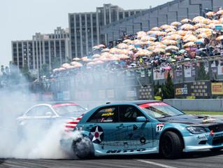 2018 Pan Delta Super Racing Festival (June) 泛珠三角超級賽車節2018年(夏季賽)   如果賽車有奧斯卡,那飄移追逐絕對實至名歸 賽道英雄-飄 追逐賽