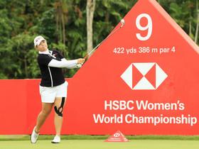 Singapore Set for Sister Act at HSBC Women's World Championship  'Asia's Major' returns to Sentosa w