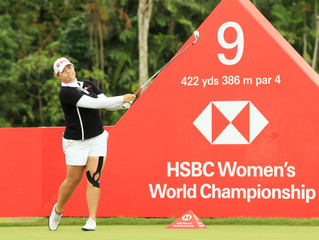 Singapore Set for Sister Act at HSBC Women's World Championship  'Asia's Major' returns to Sentosa w