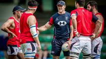 華南虎及香港蘇格蘭人隊主帥夏文(Craig Hammond)將率領香港參戰「2021亞洲欖球錦標賽」兼力爭「世界盃外圍賽」出線