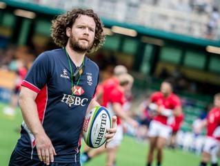 前港隊教練賀爾(Andrew Hall)返回英國發展