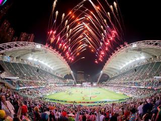 「2019國泰航空/滙豐香港國際七人欖球賽」 2019 Cathay Pacific/HSBC Hong Kong Sevens 公開門票發售詳情