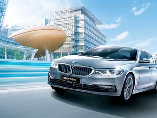 「BMW i Electrifying 慈善跑」 現正接受報名 星級陣容一同列陣起跑  支持基層學生跑出未來