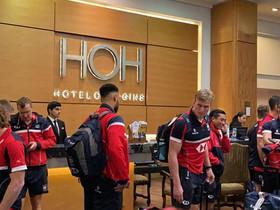 「滙豐世界七人欖球系列賽」之「挑戰者系列賽」 HSBC World Rugby Sevens Challenger Series 香港男子隊重槌出擊