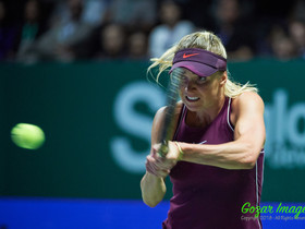 2018 WTA Finals Singapore 白组出線名單已塵埃落定 Elina以不敗之身首名出線 Karolina則以兩勝一負次名出線
