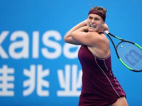 2020深圳公開賽雙打名單確定 美網女雙冠軍領銜超強陣容
