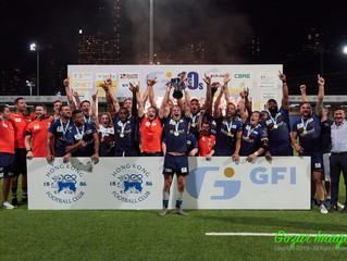 """Mourant Fiji Army to """"aim for Cup"""" on GFI HKFC 10s debut"""