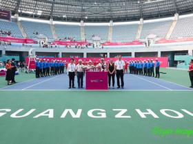 王薔實現完美復仇 廣網賽場收獲職業生涯第二冠