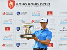 第61 屆「香港高爾夫球公開賽」今完滿結束 澳洲的奧爾斯比兩度在香港哥爾夫球會封王 香港新星楊曉威勇奪「最佳業餘球員」及「最佳香港球員」
