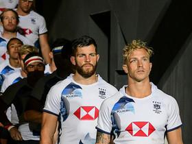 「滙豐世界七人欖球系列賽」之「挑戰者系列賽」 HSBC World Rugby Sevens Challenger Series第二站 香港男子隊抽籤形勢險峻
