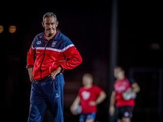 利鍾斯獲李斯特猛虎隊聘為欖球總經理Leigh Jones to join Leicester Tigers as General Manager of Rugby