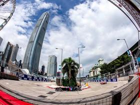 2019香港電訊香港電動方程式大賽 繼續實踐可持續措施 引領業界減少碳足跡   主辦機構透過賽場內外簡單容易的措施 呼籲入場觀眾「一切由你開始」