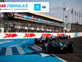 第六季「ABB國際汽聯電動方程式錦標賽」最終賽程