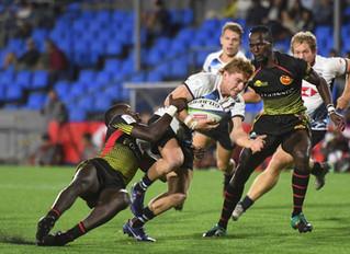 「滙豐世界七人欖球系列賽」之「挑戰者系列賽」 HSBC World Rugby Sevens Challenger Series第二站 港隊在烏拉圭表現出色晉身銀盃八強