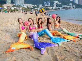 第七屆陞域香港沙灘節 將於10月26至27日在淺水灣沙灘舉行