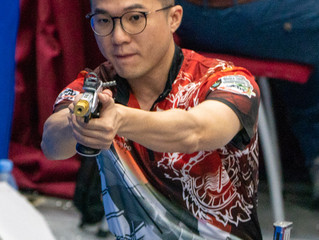 第一屆IPSC氣槍射擊世界錦標賽 IPSC Action Air World Shooting Championship 2018 – Hong Kong  賽事圓滿結束 香港隊收穫16金、10銀、1