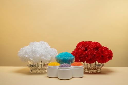 Bath Salt (Various Scents)